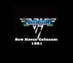 Throwback Concert: Van Halen at New Haven Coliseum 1981
