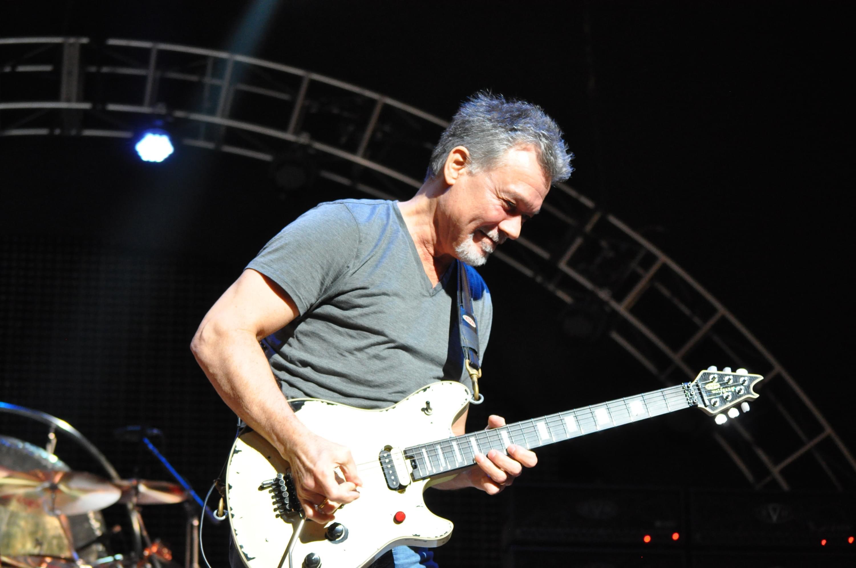 PODCAST – Wednesday, October 7: Remembering Eddie Van Halen