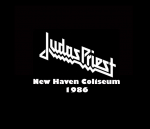 Throwback Concert: Judas Priest at New Haven Coliseum 1986
