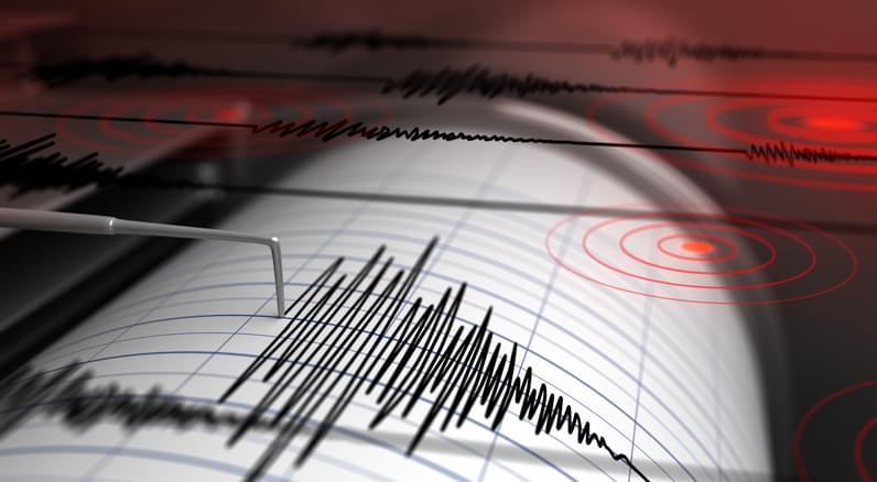 PODCAST – Monday, November 9: RIP Alex Trebek; Earthquake Felt In CT; Pauly Shore Calls In