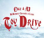 Chaz & AJ McDermott Chevrolet & Lexus Toy Drive of New Haven