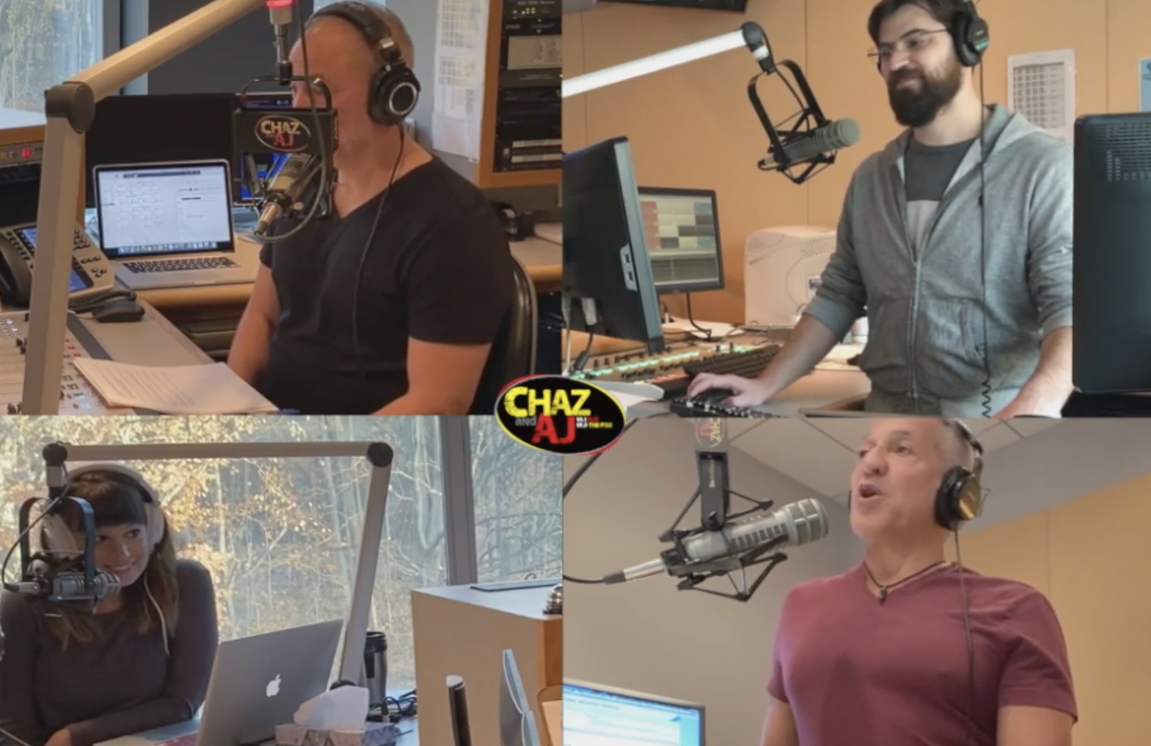 WATCH: Chaz & AJ Dumbass News 11/17/20