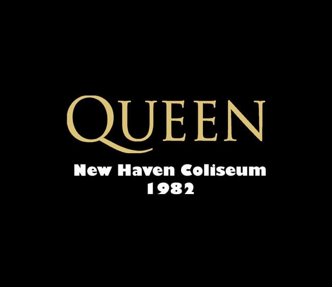 Throwback Concert: Queen at New Haven Coliseum 1982