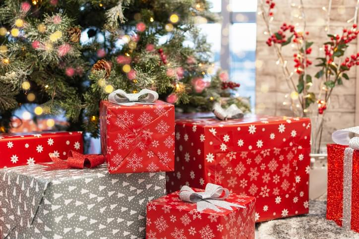 PODCAST – Monday, December 7: Toy Drive Week Begins!