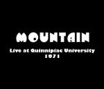 Throwback Concert: Mountain at Quinnipiac University 1971