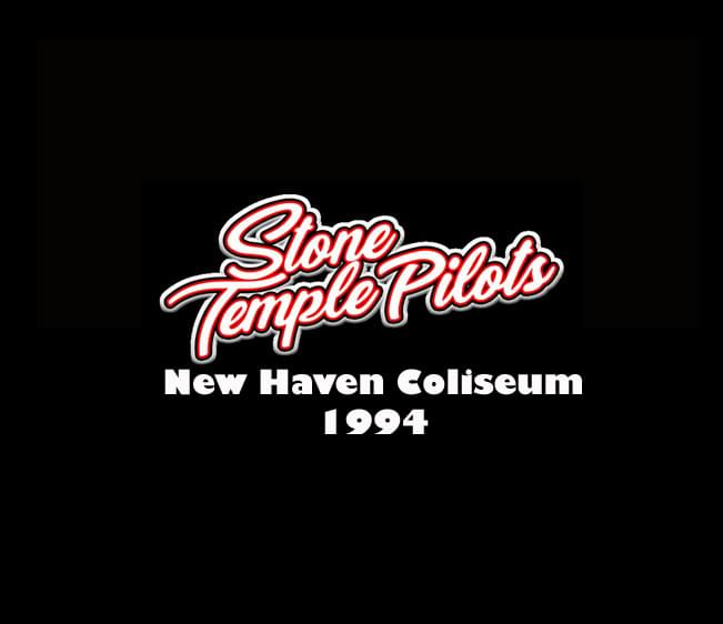 Throwback Concert: Stone Temple Pilots at New Haven Coliseum 1994