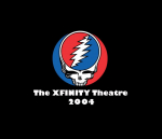 Throwback Concert: The Dead at The XFINITY Theatre 2004