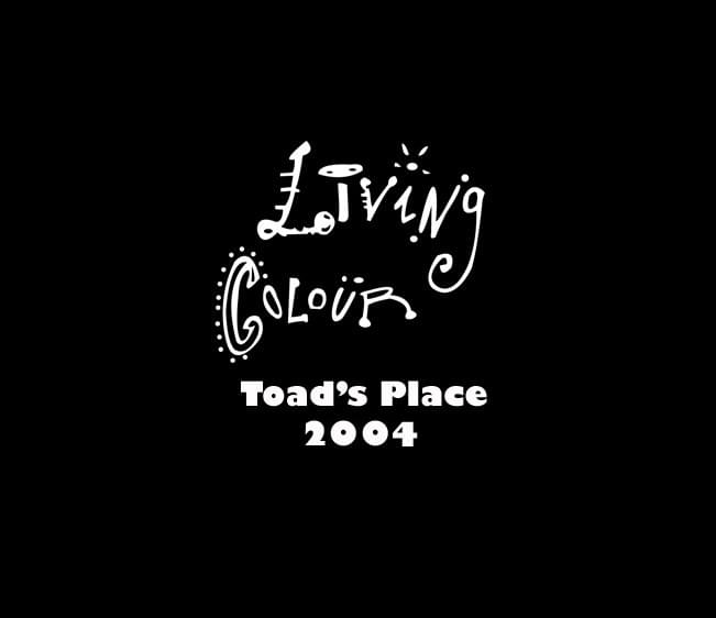 Throwback Concert: Living Colour at Toad's Place 2004