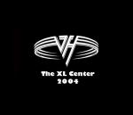 Throwback Concert: Van Halen at The XL Center 2004