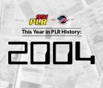 99.1 PLR McDermott Chevrolet & Lexus This Year in PLR History: 2004