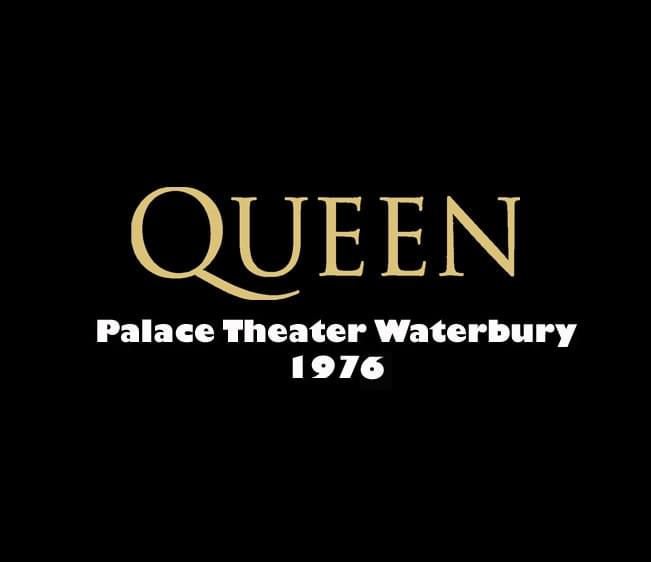 Throwback Concert: Queen at Waterbury's Palace Theater 1976