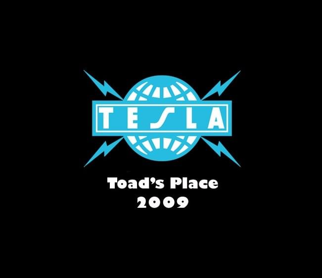 Throwback Concert: Tesla at Toad's Place 2009