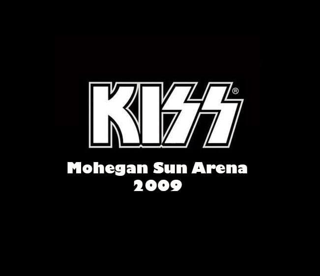 Throwback Concert: KISS at Mohegan Sun Arena 2009