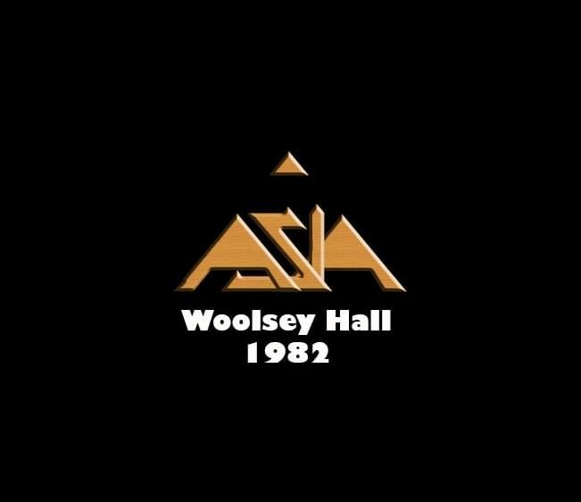Throwback Concert: Asia at Woolsey Hall 1982