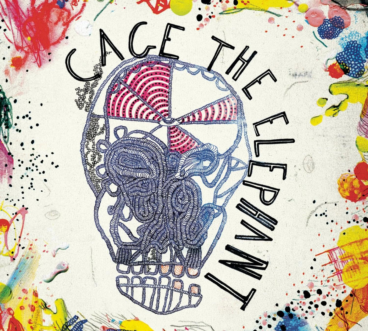50 Years, 50 Albums 2009: Cage the Elephant
