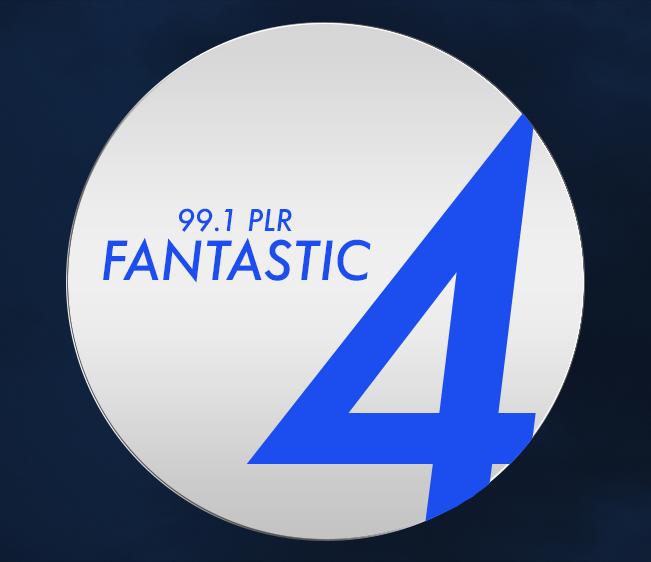 99.1 PLR Fantastic Four