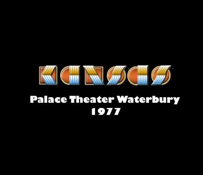 Throwback Concert: Kansas at Waterbury's Palace Theater 1977