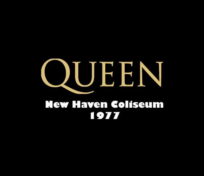 Throwback Concert: Queen at New Haven Coliseum 1977