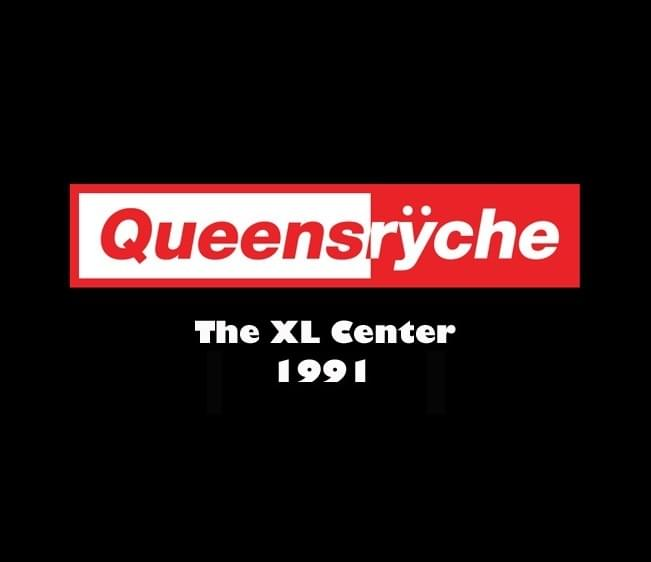 Throwback Concert: Queensrÿche at The XL Center 1991