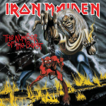 50 Years, 50 Albums 1982: Iron Maiden 'The Number Of The Beast'