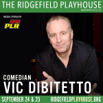 99.1 PLR presents Vic DiBitetto