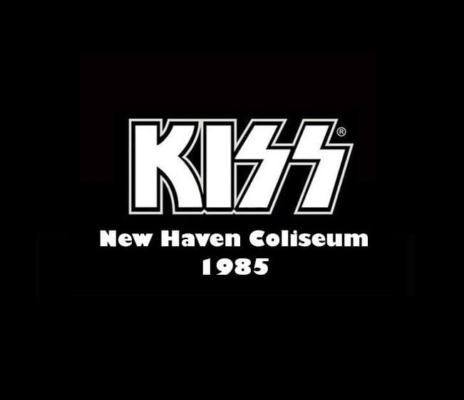 Throwback Concert: Kiss at New Haven Coliseum 1985