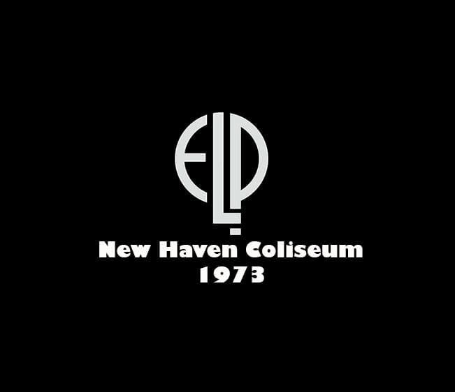 Throwback Concert: Emerson, Lake & Palmer at New Haven Coliseum 1973