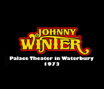 Throwback Concert: Johnny Winter at Waterbury's Palace Theater 1973