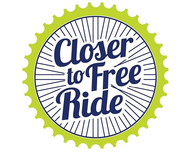 Closer To Free Ride