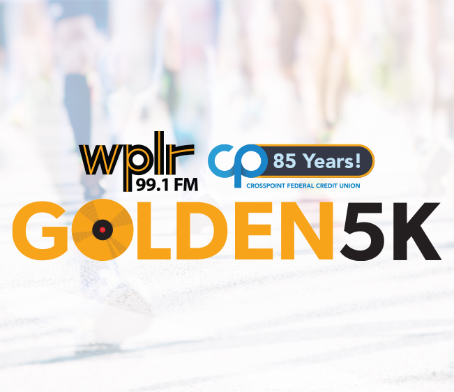 "99.1 PLR CrossPoint Federal Credit Union ""Golden 5K"""