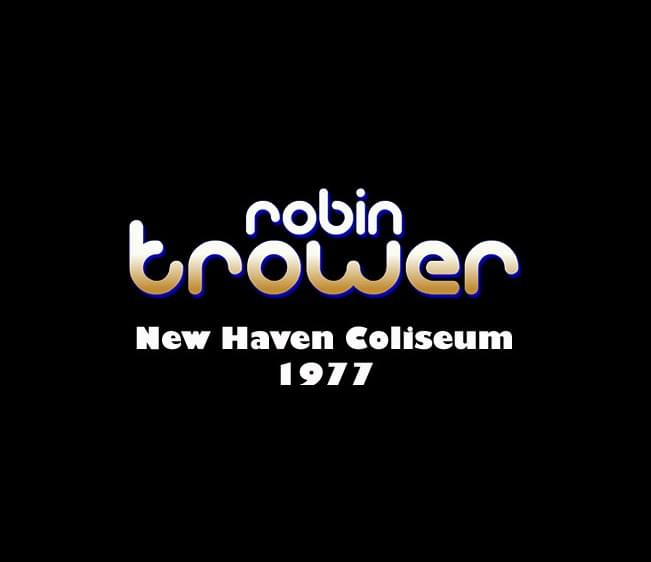 Throwback Concert: Robin Trower at New Haven Coliseum 1977