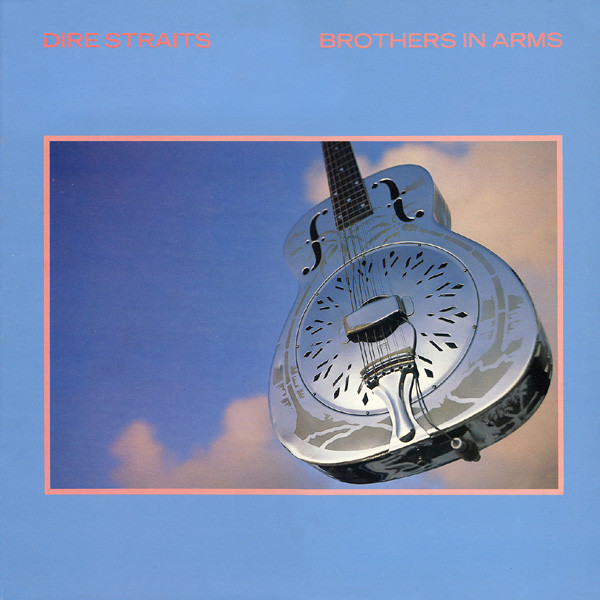 50 Years, 50 Albums 1985: Dire Straits 'Brothers in Arms'