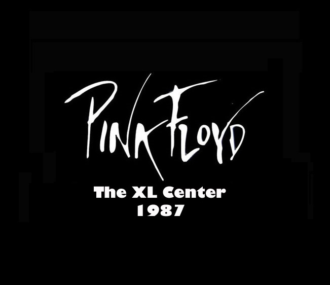 Throwback Concert: Pink Floyd at The XL Center 1987