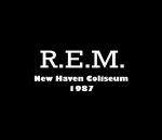 Throwback Concert: R.E.M. at New Haven Coliseum 1987