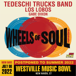 99.1 PLR presents Tedeschi Trucks Band