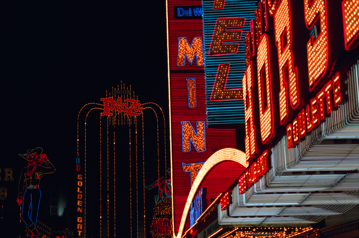 PODCAST – Thursday, April 1: Bears Are Back; Concert Developments; Retired Las Vegas Cop Stories