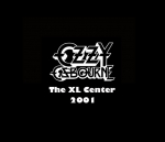 Throwback Concert: Ozzy Osbourne at The XL Center 2001