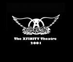 Throwback Concert: Aerosmith at XFINITY Theatre 2001