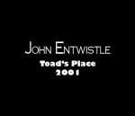 Throwback Concert: John Entwistle at Toad's Place 2001