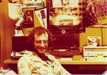 1970s - jock Eddie Wazoo