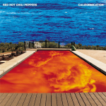 50 Years, 50 Albums 1999: Red Hot Chili Peppers 'Californication'