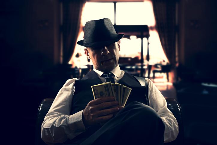 PODCAST – Monday, April 19: Chaz And AJ's Mafia Nicknames; Dumb Ass News; Cryptocurrency