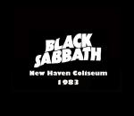 Throwback Concert: Black Sabbath at New Haven Coliseum 1983