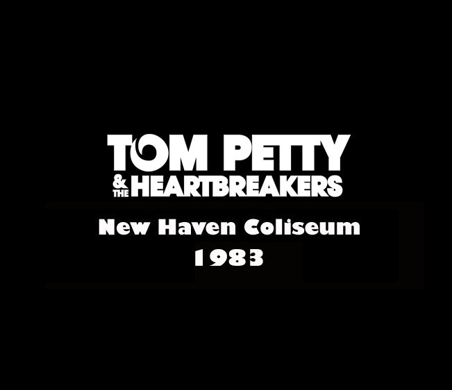 Throwback Concert: Tom Petty & The Heartbreakers at New Haven Coliseum 1983