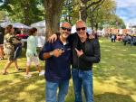 Hummels PLR 99 One-on-One: Eddie Sab