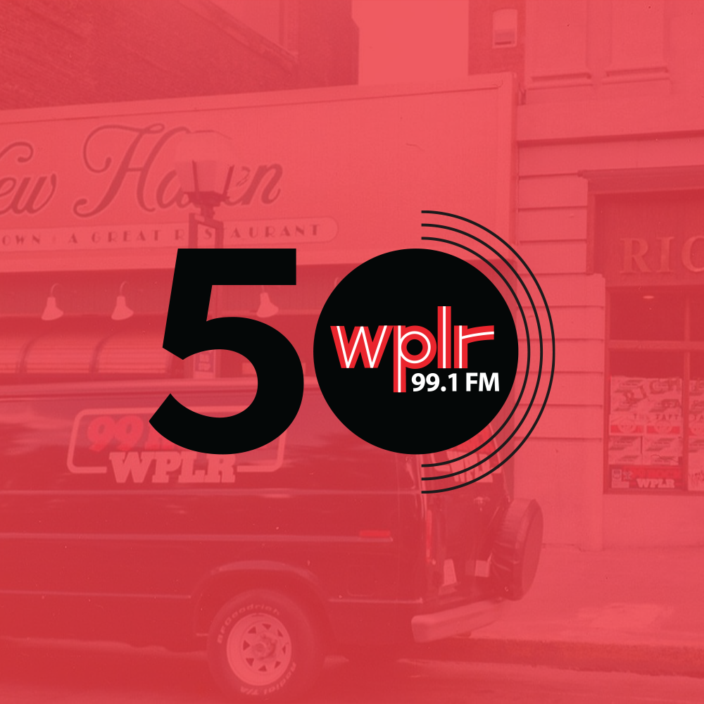 PODCAST – Thursday, April 29: 50 Years Of WPLR!