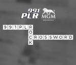 99.1 PLR MGM Springfield Rock Crossword