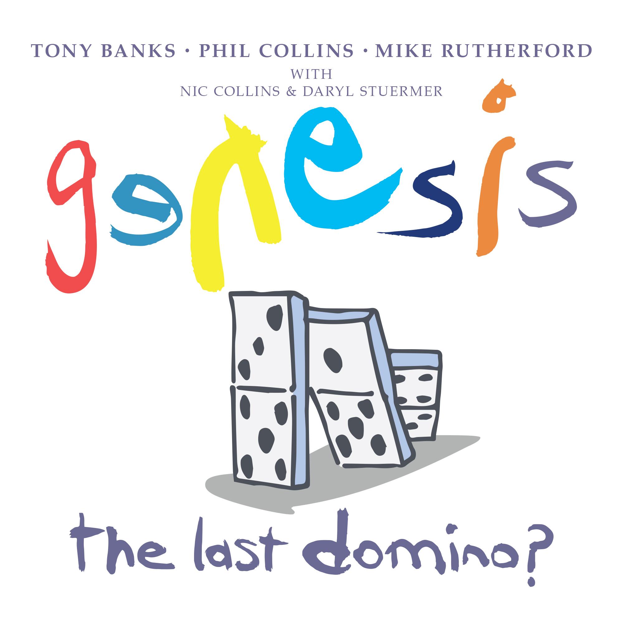 Win tickets to Genesis