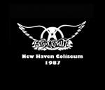 Throwback Concert: Aerosmith at New Haven Coliseum 1987