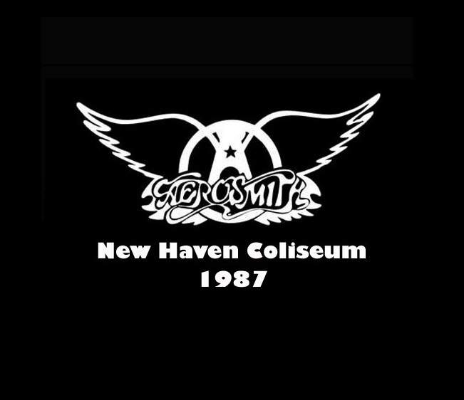 Throwback Concert: Aerosmith at New Haven Coliseum 1987